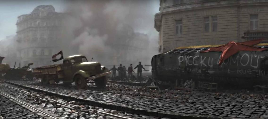Magyar Történelem - 3d Mobil Mozi