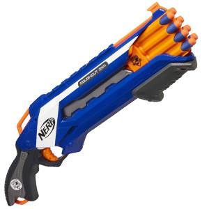 N-Strike Elite vetőfegyver