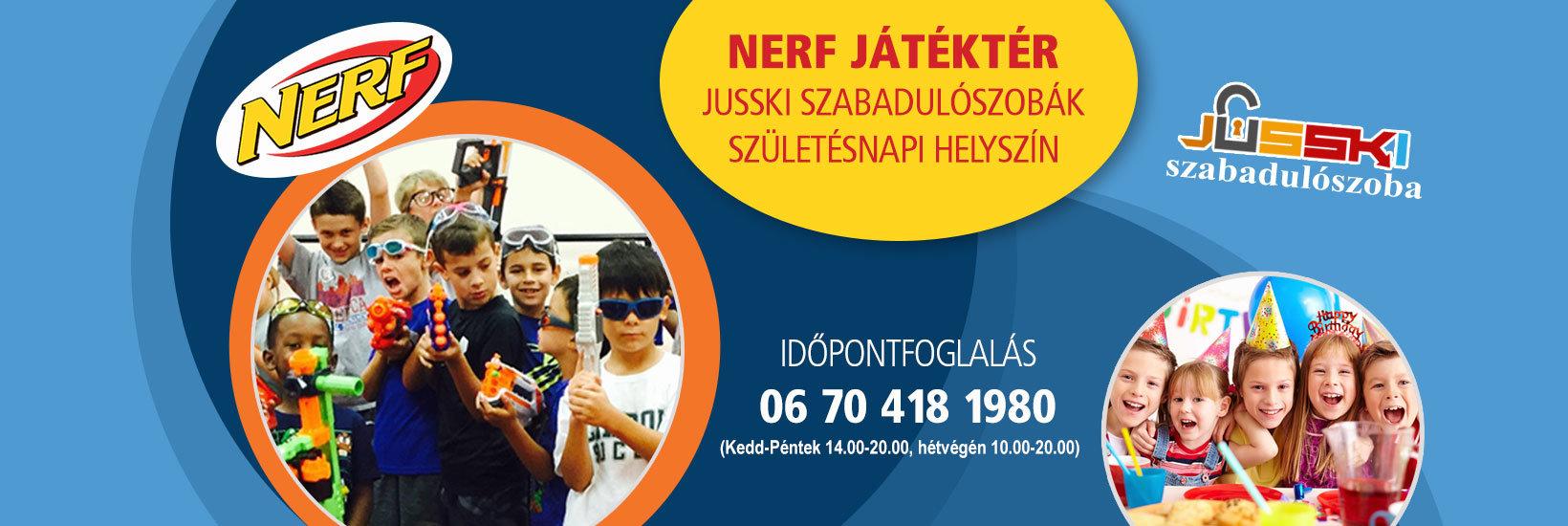 Gyerekprogram, családi programok, születésnapi helyszínek - Budapest, Fót